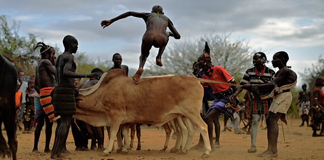 Southern Omo Valley Cultural Route